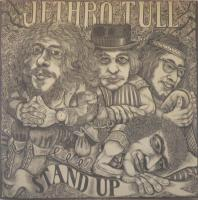 JETHRO TULL/Stand up