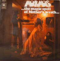 MORMOS/The Magic Spell Of Mother's Wrath...