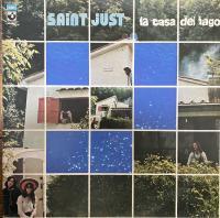 SAINT JUST/La Casa Del Lago