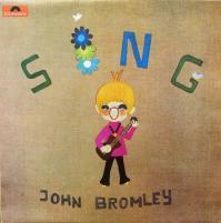 JOHN BROMLEY/Sing