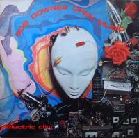 BOB DOWNES OPEN MUSIC/Electric City