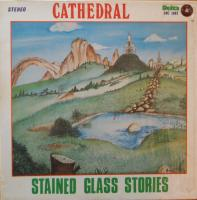 CATHEDRAL/Stained Glass Stories