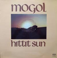 MOGOL/Hittit sun