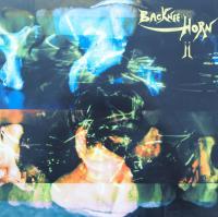 BACKNEE HORN/II