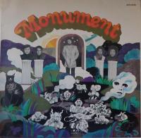 MONUMENT/Vol 1