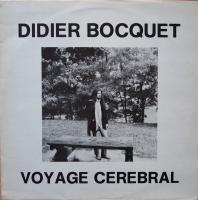 DIDIER BOCQUET/Voyage Cerebral