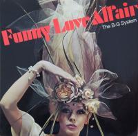 B-G SYSTEM/Funny love affair