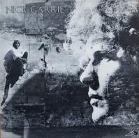NICK GARRIE/The Nightmare of JB Stanislas
