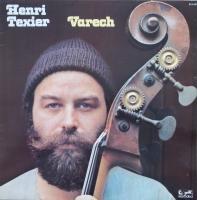 HENRI TEXIER/Varech