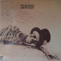 JANUS/Gravedigger