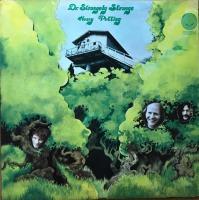 DR. STRANGELY STRANGE/Heavy Petting