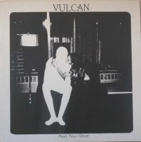 VULCAN/Meet Your Ghost