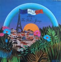 BEN AND THE PLATANO GROUP/Paris soul