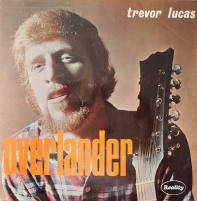 TREVOR LUCAS/Overlander
