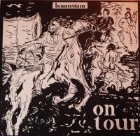 BAUMSTAM/On Tour