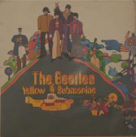 BEATLES/Yellow submarine