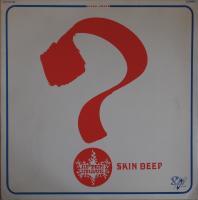 AFTER SHAVE/Skin deep
