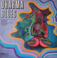 DHARMA BLUES BAND/Same