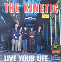 KINETIC/Live your life