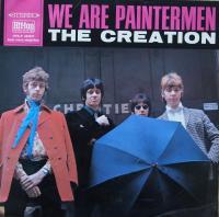 CREATION/We Are Painterman