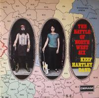 KEEF HARTLEY BAND/The Battle Of North West Six