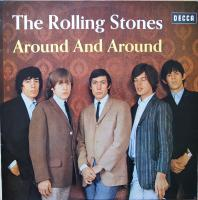 ROLLING STONES/Around and Around
