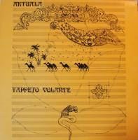 AKTUALA/Tappeto volante
