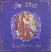 JOE PEACE/Finding peace of mind