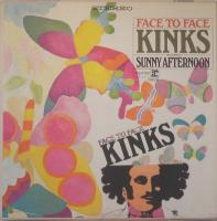 KINKS/Face to face