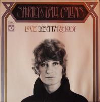 SHIRLEY COLLINS & DOLLY COLLINS/Love, Death & the lady