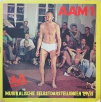 OTTO MUEHL/AMM1