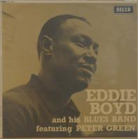 EDDIE BOYD AND HIS BLUES BAND/Same