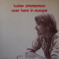 TUCKER ZIMMERMAN/Over here in Europe