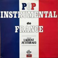 POP INSTRUMENTAL DE FRANCE/Same