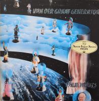 VAN DER GRAAF GENERATOR/Pawn Hearts