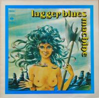 LAGGER BLUES MACHINE/Same