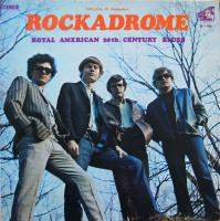 ROCKADROME/Royal American 20th Century Blues
