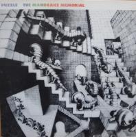 MANDRAKE MEMORIAL/Puzzle