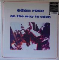 EDEN ROSE /On The Way To Eden