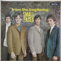 SMALL FACES/From The Beginnings