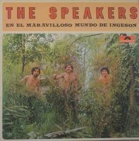 SPEAKERS/En El Maravilloso Mundo De Ingeson