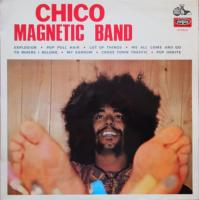 CHICO MAGNETIC BAND/Same