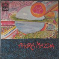 AHORA MAZDA/Same
