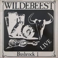 WILDEBEEST/Bushrock 1