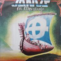 JANUS/Al Maestrale
