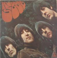 BEATLES/Rubber Soul