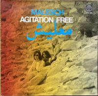 AGITATION FREE/Malesh
