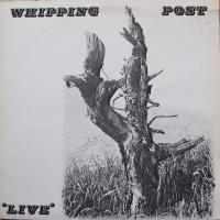 WHIPPING POST/Live