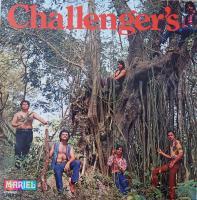 CHALLANGERS/Same