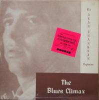 ALAN FRANKLIN EXPLOSION/The Blues Climax